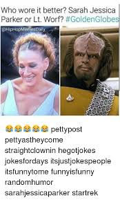 Worf Memes - 25 best memes about worf worf memes