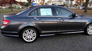 2008 mercedes c 300 used 2008 mercedes c300 4matic for sale in lyndhurst nj amaral