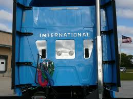kenworth accessories international prostar accessories u2013 roadworks manufacturing