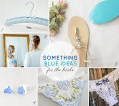 something blue ideas 19 stylish something blue ideas for the emmaline