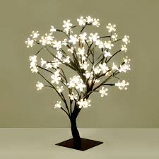 Fairy Lights In Trees by 45cm Led Bonsai Tree Buy Here Today Valuelights