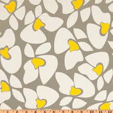 Yellow Home Decor Fabric 186 Best Fabric Gray Images On Pinterest Valance Curtains