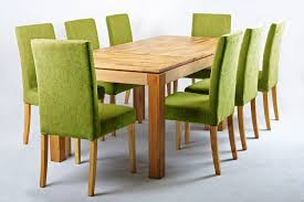 majestic green dining table all dining room
