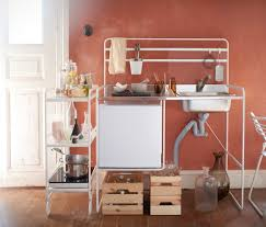ikea launch mini kitchen for 99 small space living small
