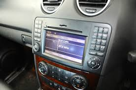mercedes benz m class ml navigation system comand retrofit ntg 2 5