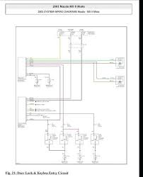 electric door lock wiring diagram wiring diagrams