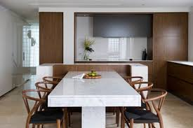 kitchen island as table 6 ways to rethink the kitchen island