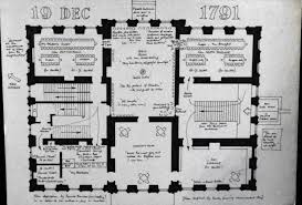 royal courts of justice floor plan regency history december 2013