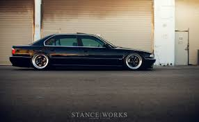 vwvortex com damnit now i want a slammed bagged e38 7 series