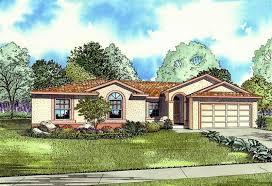Spanish Mediterranean House Plans Pleasant 30 Willow Glen Spanish