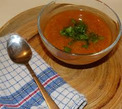cuisine alg駻ienne traditionnelle constantinoise chorba frik jari bel frik cuisine de constantine au menu delice