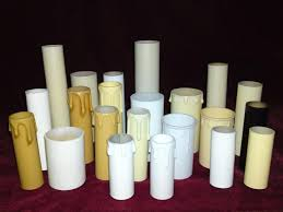 dining room wax candle sleeves for chandeliers lighting ceiling