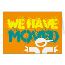 we are moving greeting cards zazzle
