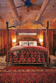 25 best rustic canopy beds ideas on pinterest bedroom reading