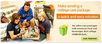 Healthy Care Packages Back To Welcome College Care Packages Final Exams