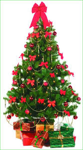 Easy Christmas Tree Decorations Simple Christmas Tree Decorating Ideas 2016 Christmas Tree