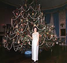 43 best white house christmas images on pinterest christmas