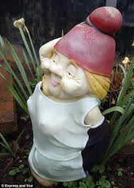 25 best gnomes images on gnome garden garden gnomes