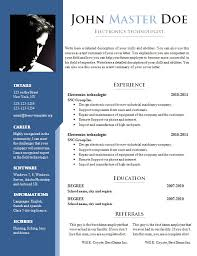 different resume templates shalomhouse us