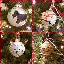 honor tree ornament fundraiser humane society of