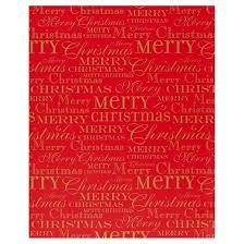 christmas wrap traditional santa christmas gift wrap 2 count target