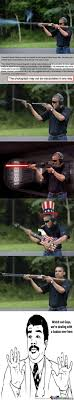 Obama Shooting Meme - rmx obama has big guns by boomer125 meme center