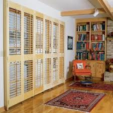Sliding Shutters For Patio Doors Bifold Sliding Shutters For Patio Doors Summit Hill Inc