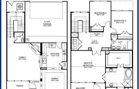one story two bedroom house plans ordinary bedroom house plans one story six split modern small floor