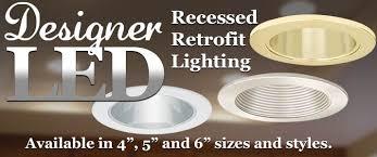 total recessed lighting 2