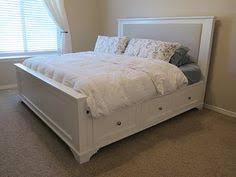 diy king sized storage bed why is it that these tutorials trick