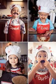 atelier cuisine pour enfants animation anniversaire enfants 100 filles