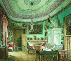 paintings of hau edward petrovich
