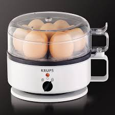 amazon com krups f23070 egg cooker with water level indicator 7