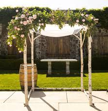 chuppah poles hundreds of creative chuppah ideas for your wonderfully individual