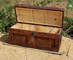 chest with lock chest wooden trunk coffee table mr