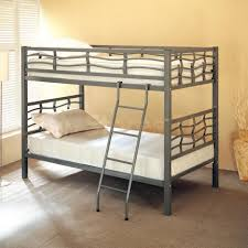 bunk beds low platform beds low profile mattress support