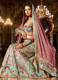bridal wear indian bridal wear fashion beauty new trends