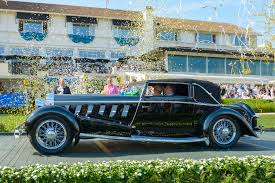 style at home with margie tiffany ls concours d elegance 2015 winners list from best of show to special