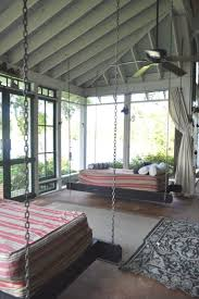 best 25 sleeping porch ideas on pinterest hanging porch bed