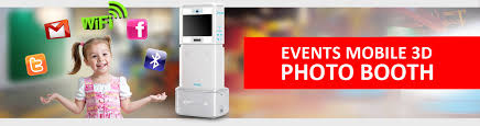 Portable Photo Booth Portable Photo Booth 3dme