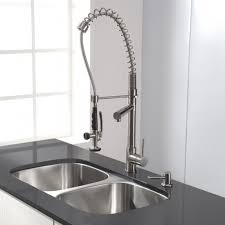 Grohe K4 Kitchen Faucet Granite Countertop Cabinet Door Rails And Stiles Grohe K4 Faucet