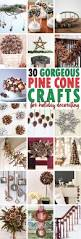 best 25 pine cone crafts ideas on pinterest scandinavian