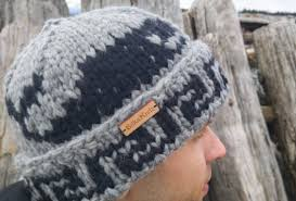 cowichan hat cowichan style whale toque knitted toque knitted hat