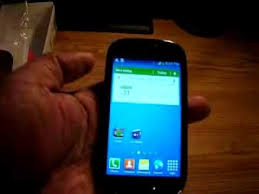 galaxy light t mobile galaxy light t399 box opening quick look 1 4 ghz quad