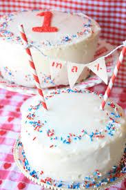 Flag Cake Images Munchkin Munchies American Flag Cake U0026 Smash Cake