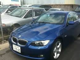 bmw used car sale 2007 bmw 335 cabriolet convertible used car for sale in