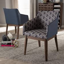 monaco ivory fern accent chair ac mn sd050 1a home depot