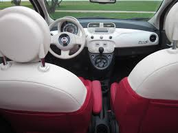 2012 fiat 500c drive and review by larry nutson video