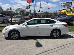 rental review 2015 nissan altima 2 5 cvt the truth about cars