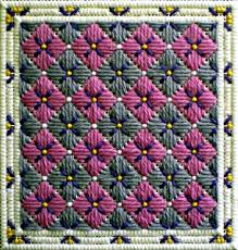 9 tips for working with needlepoint charts patterns